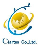 株式会社クラリテのロゴの画像