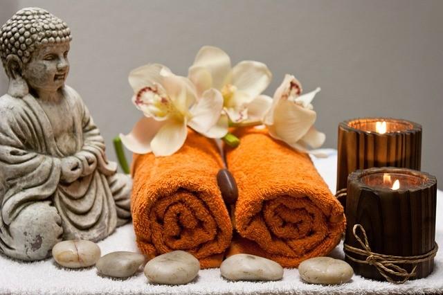 温活ハマム温浴の画像